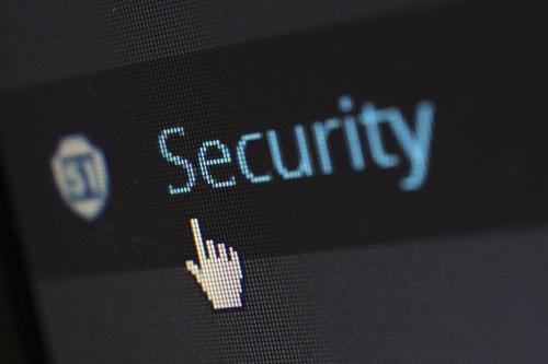 Online veiligheid - cybersecurity